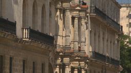 HD2009-4-4-10 Havana bg Footage
