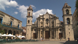 HD2009-4-4-18 Havana Cathedral square Footage
