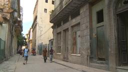 HD2009-4-4-32 Havana street Footage