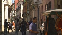 HD2009-4-4-36 Havana street Footage
