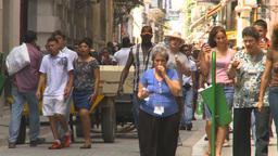 HD2009-4-4-42 Havana street Footage