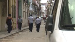 HD2009-4-4-56 Havana street Footage