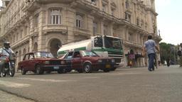 HD2009-4-4-70 Havana street Footage
