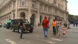 HD2009-4-4-72 Havana street Footage