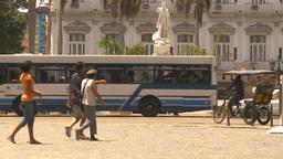 HD2009-4-4-74 Havana street Footage