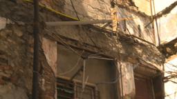 HD2009-4-5-4 Havana insane wiring Stock Video Footage