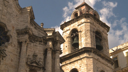 HD2009-4-5-22 Havana cathedral square Footage