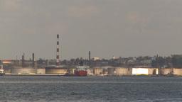 HD2009-4-5-30 Havana industry Stock Video Footage
