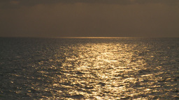 HD2009-4-6-64 Cuba beach rocky shore Stock Video Footage