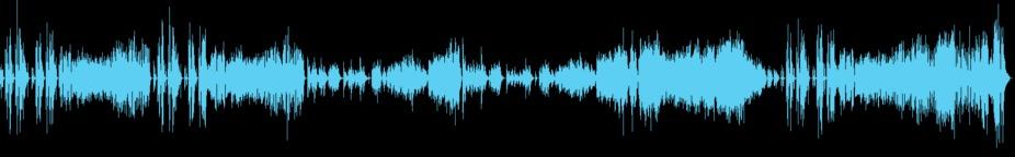 Chopin Piano Scherzo No. 2 In B-flat Minor Op. 31