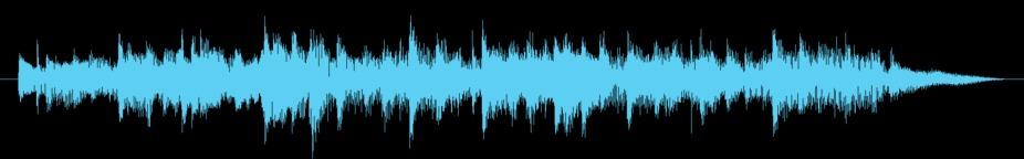 Soft RainDrops 15sec Edit Music