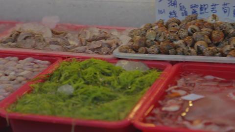 Cijin Island - In the bins Footage