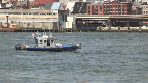 NYPD surveillance Footage