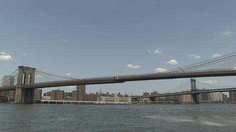 The Brooklyn Bridge Footage