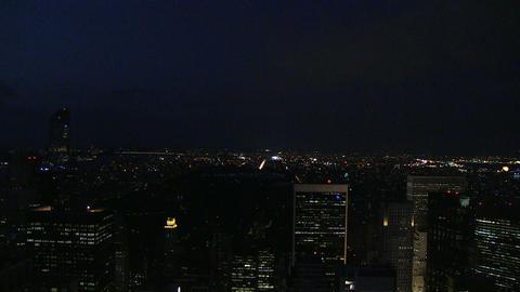 Manhattan Live Action