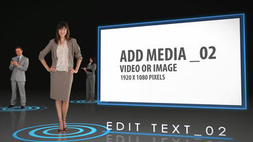 Your Business After Effects Template
