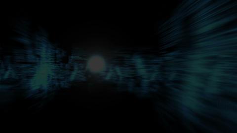 Digital Light Flythrough - 1