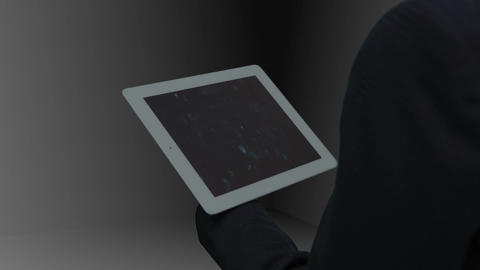 Business tablet linked with cloud 02 - 1