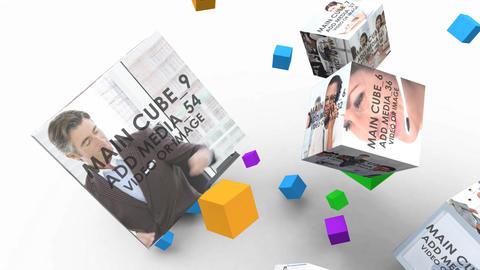 Total Control cubes - 3