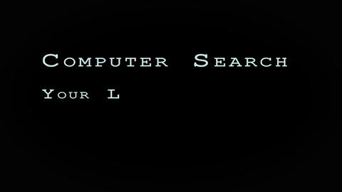 Magnified Computer Search - 1