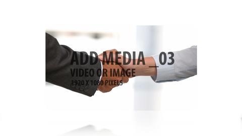 Browsing Media Panels (White) - 2
