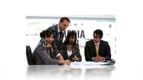 Browsing Media Panels (White) - 4