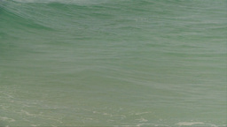 HD2009-4-8-4 waves crashing slo mo Stock Video Footage
