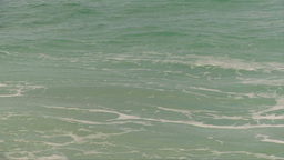 HD2009-4-8-6 waves crashing slo mo Stock Video Footage