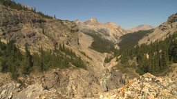 HD2009-8-20-32 high mt nvalley Stock Video Footage