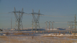 HD2009-2-1-55 elec substation Footage