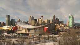 HD2009-1-5-1 Calgary Scotsman Stock Video Footage