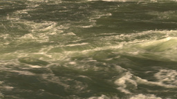HD2009-7-1-35 whitewater rapids Stock Video Footage