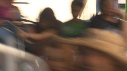 HD2009-7-3-32b midway snoexpress ride Footage
