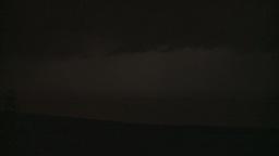 HD2009-7-7-6b lightning lots Stock Video Footage