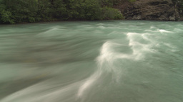 HD2009-7-14-2 river rapids TL Stock Video Footage