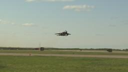 HD2009-6-2-22 F15 Eagle takeoff Footage