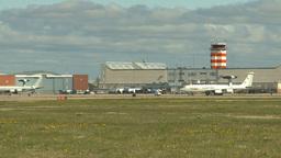 HD2009-6-2-49 apron E3a ATC hangars Footage