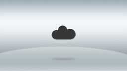 the internet style flip icon HD Animation