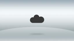 the internet style flip icon HD Animation