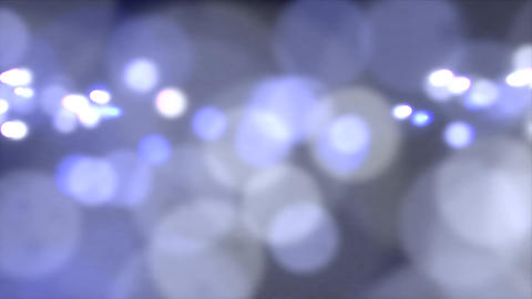 Sparkling light fountain sparks slow motion defocu Animation