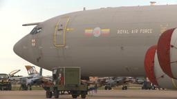 HD2009-6-6-7 apron RAF E3A Footage