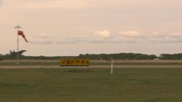 HD2009-6-6-59 F15 takeoff Stock Video Footage