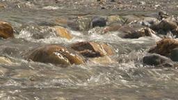 HD2009-6-9-26 Mountain stream Stock Video Footage