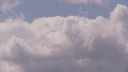 cloudscape Stock Video Footage