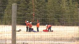 HD2009-6-11-21RC 60i Banff Heli rescue Footage