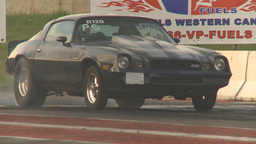 HD2009-6-21-22 camaro burnout Footage