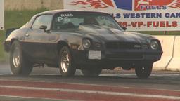 HD2009-6-21-22 camaro burnout Footage