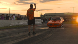 HD2009-6-21-28 TAFC burnout Footage