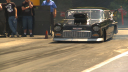 HD2009-6-27-29 motorsports, drag racing promod chey burnout Footage