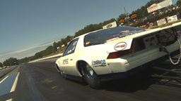 HD2009-6-27-55 motorsports, drag racing doorslammer camaro launch Footage
